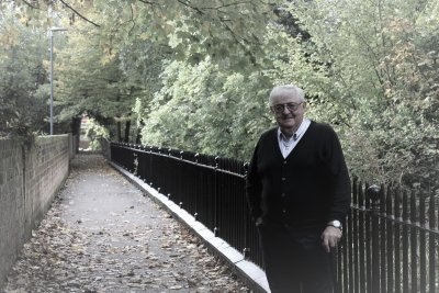 Image for Historic railings refurbished in Castle Bridges