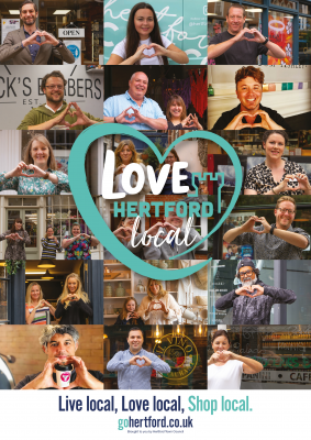 Image for Hertford is Re-opening for Business