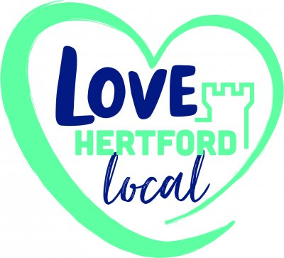 Image for Love Hertford Local Shopping Campaign
