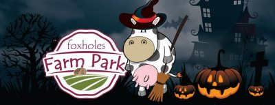 Image for Spooky Halloween Farm Trail