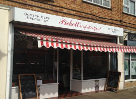 Image for G Pickett Butchers