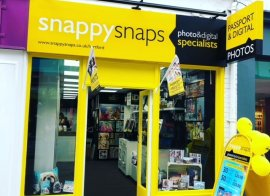 Image for Snappy Snaps