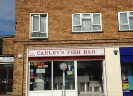 Image for Carleys Fish Bar