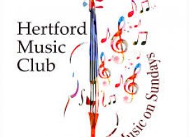 Image for Hertford Music Club Concerts
