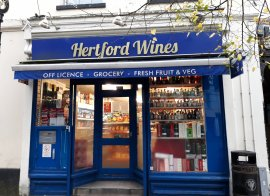 Image for Hertford Wines