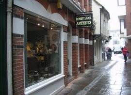 Image for Honey Lane Antiques