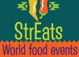 Image for StrEats - World Food