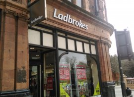 Image for Ladbrokes