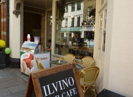 Image for Il Vino Coffee Bar