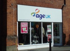Image for Age UK