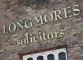 Image for Longmores Solicitors
