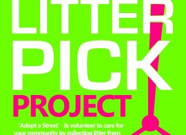 Image for Hertford Community Litter Pick