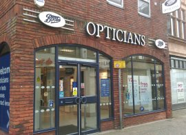 Image for Boots Opticians
