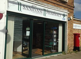 Image for Crescent Pharmacy