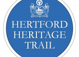 Image for Hertford Heritage Trail