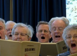 Image for Hertford Choral Society