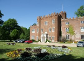 Image for Hertford Castle - Town Council