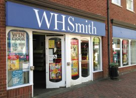 Image for W H Smith