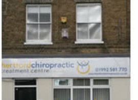 Image for Hertford Chiropractic Treatment Centre