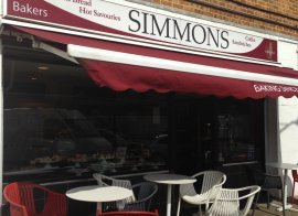 Image for Simmons Bakers