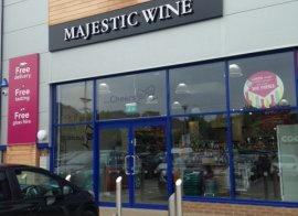 Image for Majestic Wines